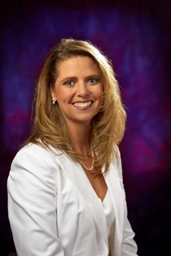 Chiropractor Dr. Kim Harper
