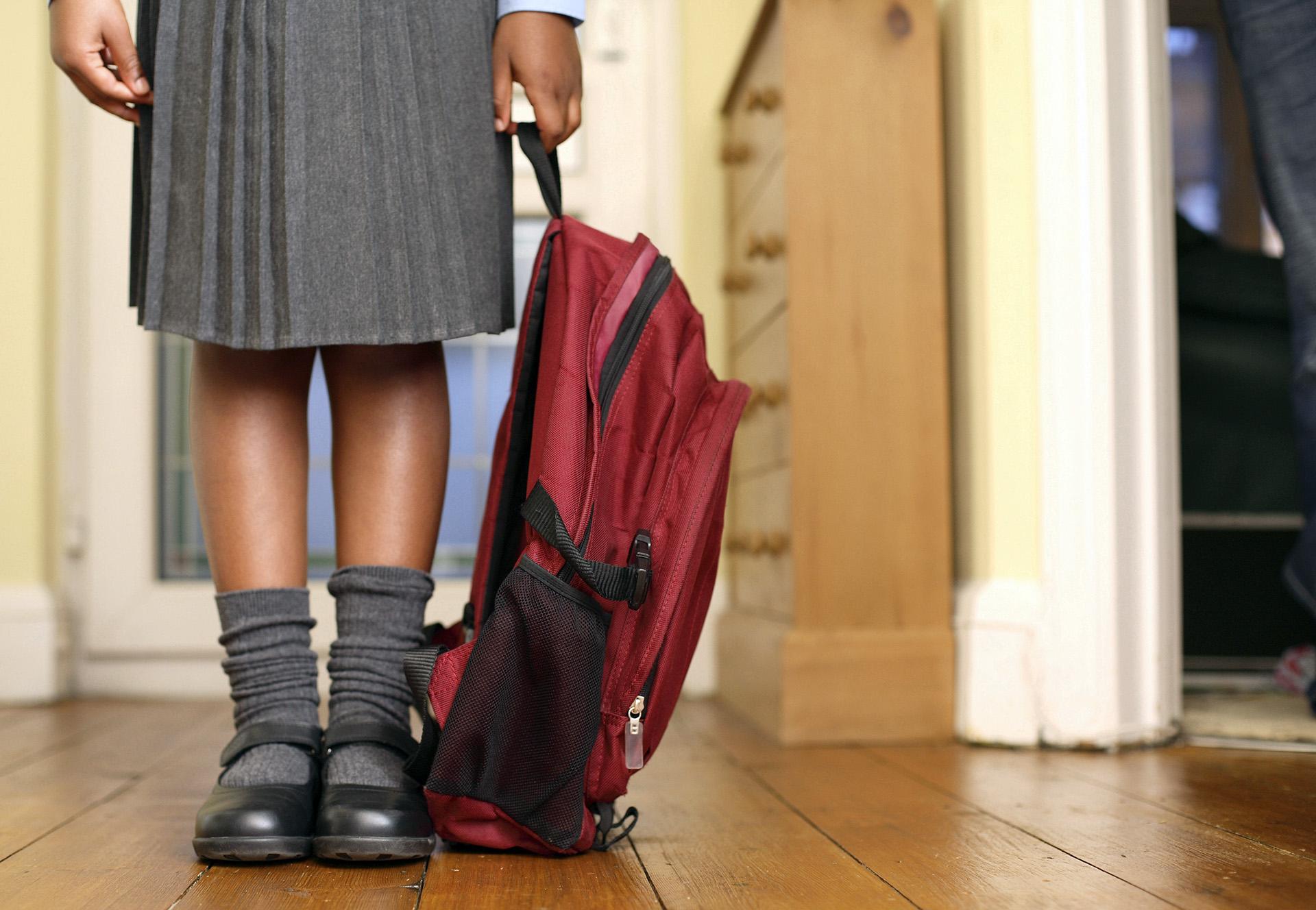 Backpack Dilemma