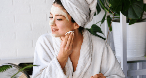 Wellness and your skin