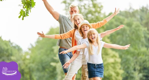 Family Care Balanced Child