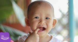 Teething and Symptoms Family Care Chiropractic