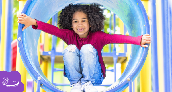Outdoor Play - Blog - Family Care Chiropractic