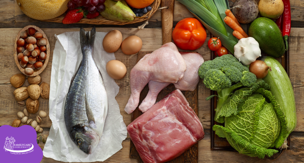 Paleo Diet Blog Family Care Chiropractic